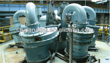 New Materials Hydrocyclone China H